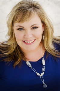 Cristy Nix, Heart Sync Coach for Mompreneurs
