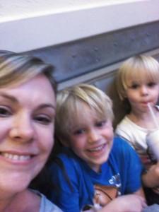 Profitable Biz + More family time!