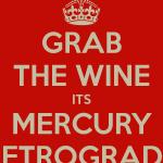 Cristy NIx, Heart Sync Group...mercury is retrograde.