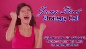Intuitive Business Strategist ~ CristyNix.com