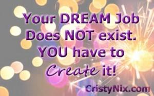 dream job cristynix.com