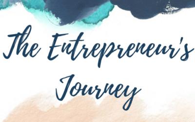 Entrepreneur's Journey