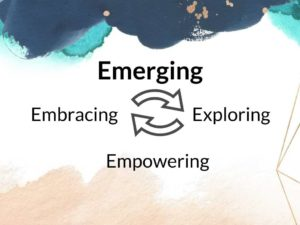 Emerging of Journey