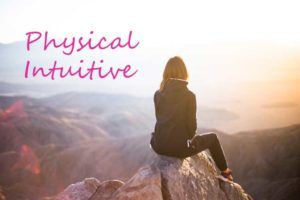 Physical-Intuitive