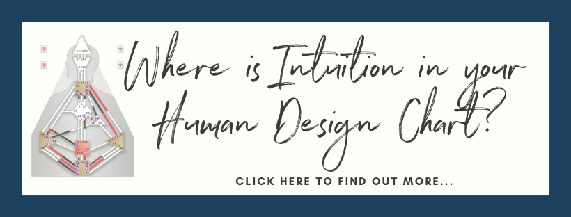 SOulful Aligned Human design Reading