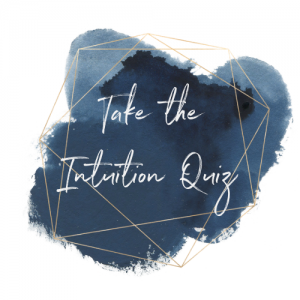 Practical Intuition Quiz by Cristy Nix