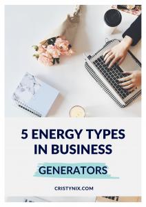 Generators in Biz Download