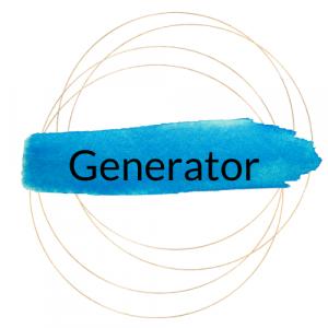 Generator IN BIZ